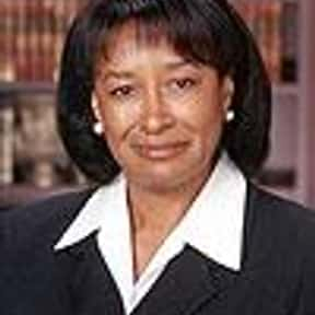 Janice Rogers Brown is listed (or ranked) 3 on the list Famous California State University, Sacramento Alumni