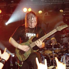 Jani Liimatainen is listed (or ranked) 20 on the list List of Famous Bands from Finland