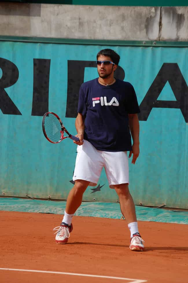 Janko Tipsarević is listed (or ranked) 4 on the list The Best Tennis Players from Serbia