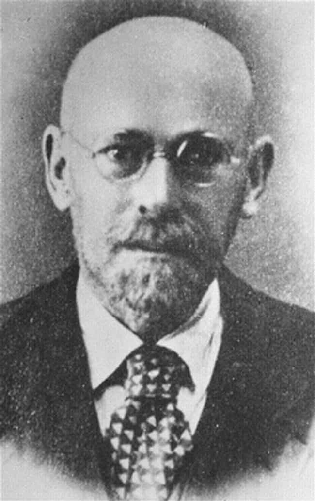 Janusz Korczak is listed (or ranked) 3 on the list List of Famous Pediatricians