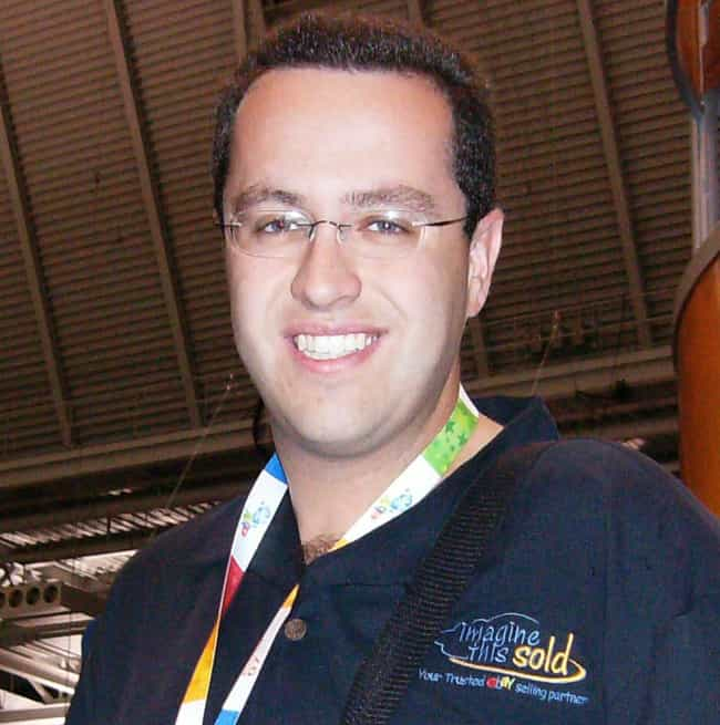 Jared Fogle is listed (or ranked) 2 on the list Famous North Central High School Alumni