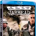 Jarhead is listed (or ranked) 10 on the list The Best War Movies On Netflix Instant