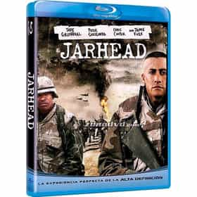 A review of the story of jarhead