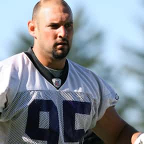 Jarret Johnson is listed (or ranked) 9 on the list The Best Baltimore Ravens Linebackers of All Time