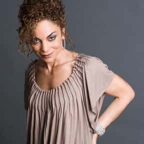 Jasmine Guy is listed (or ranked) 8 on the list Full Cast of Harlem Nights Actors/Actresses