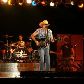 Jason Aldean is listed (or ranked) 2 on the list The Best Country Singers From Georgia
