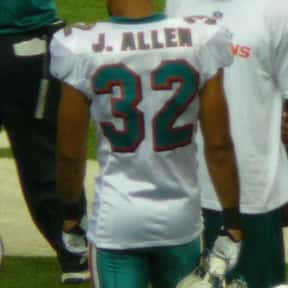 Jason Allen is listed (or ranked) 11 on the list Famous University Of Tennessee Alumni