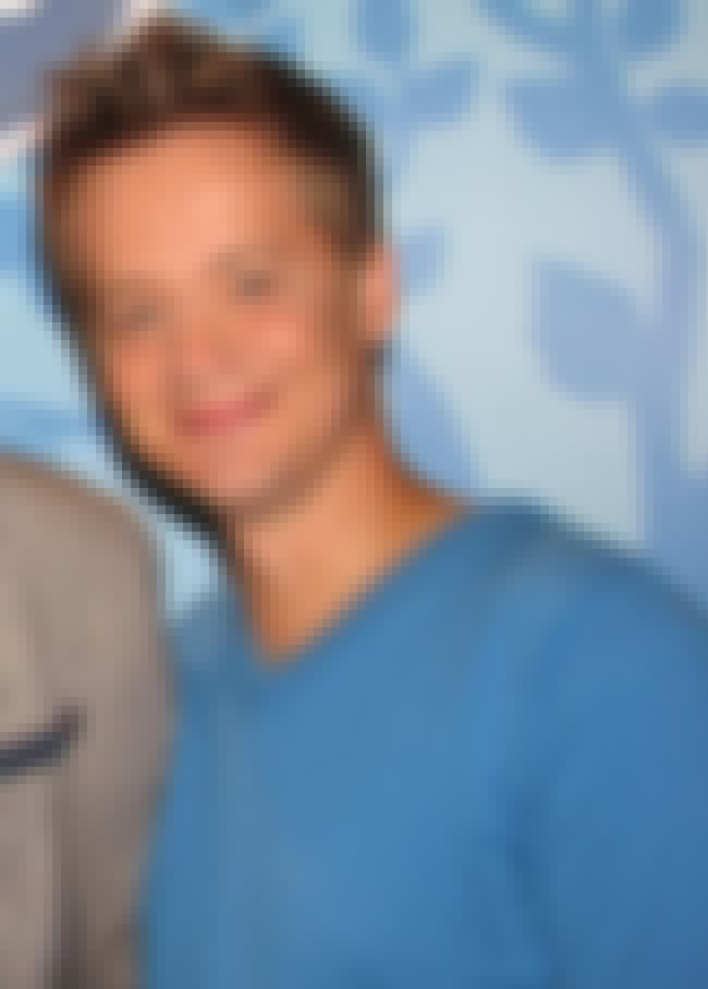 Jason Earles is listed (or ranked) 3 on the list Disney 411 Cast List