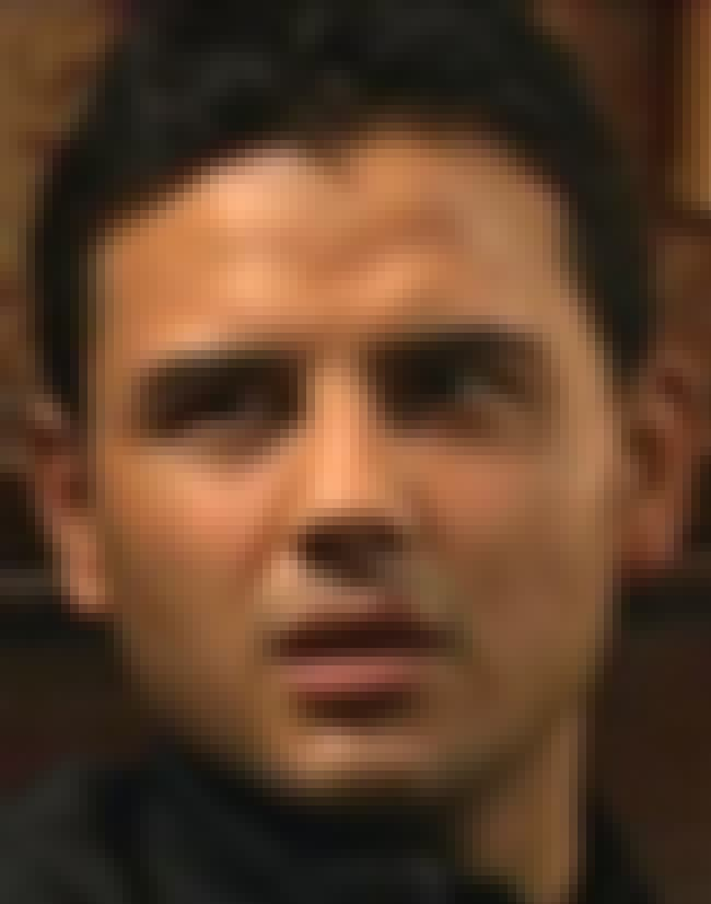 Jason Grimshaw is listed (or ranked) 3 on the list TV Characters Working as Construction worker(s)