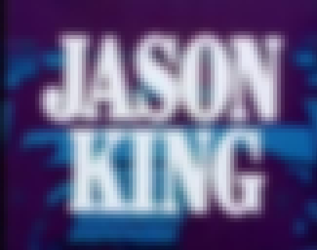 Jason King is listed (or ranked) 2 on the list Dennis Spooner Shows and TV Series