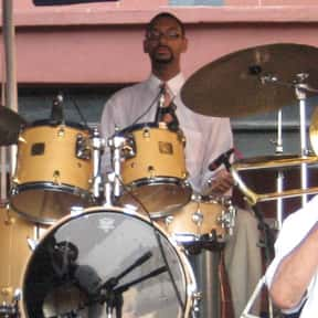 Jason Marsalis is listed (or ranked) 2 on the list Famous Loyola University New Orleans Alumni