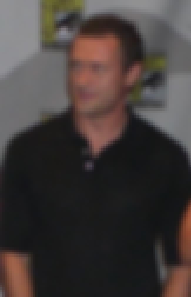 Jason O'Mara is listed (or ranked) 3 on the list Terra Nova Cast List