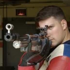 Jason Parker is listed (or ranked) 16 on the list The Best Olympic Athletes in Shooting Sports