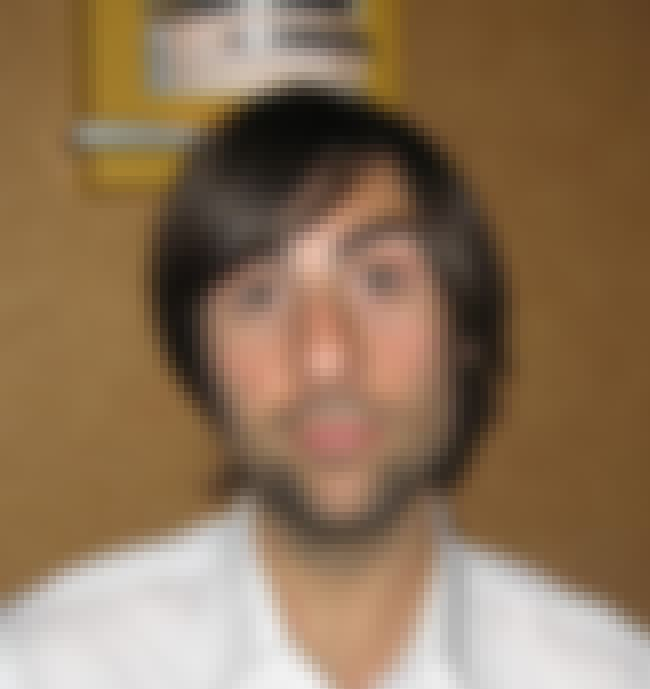Jason Schwartzman is listed (or ranked) 4 on the list List of Famous Drummers