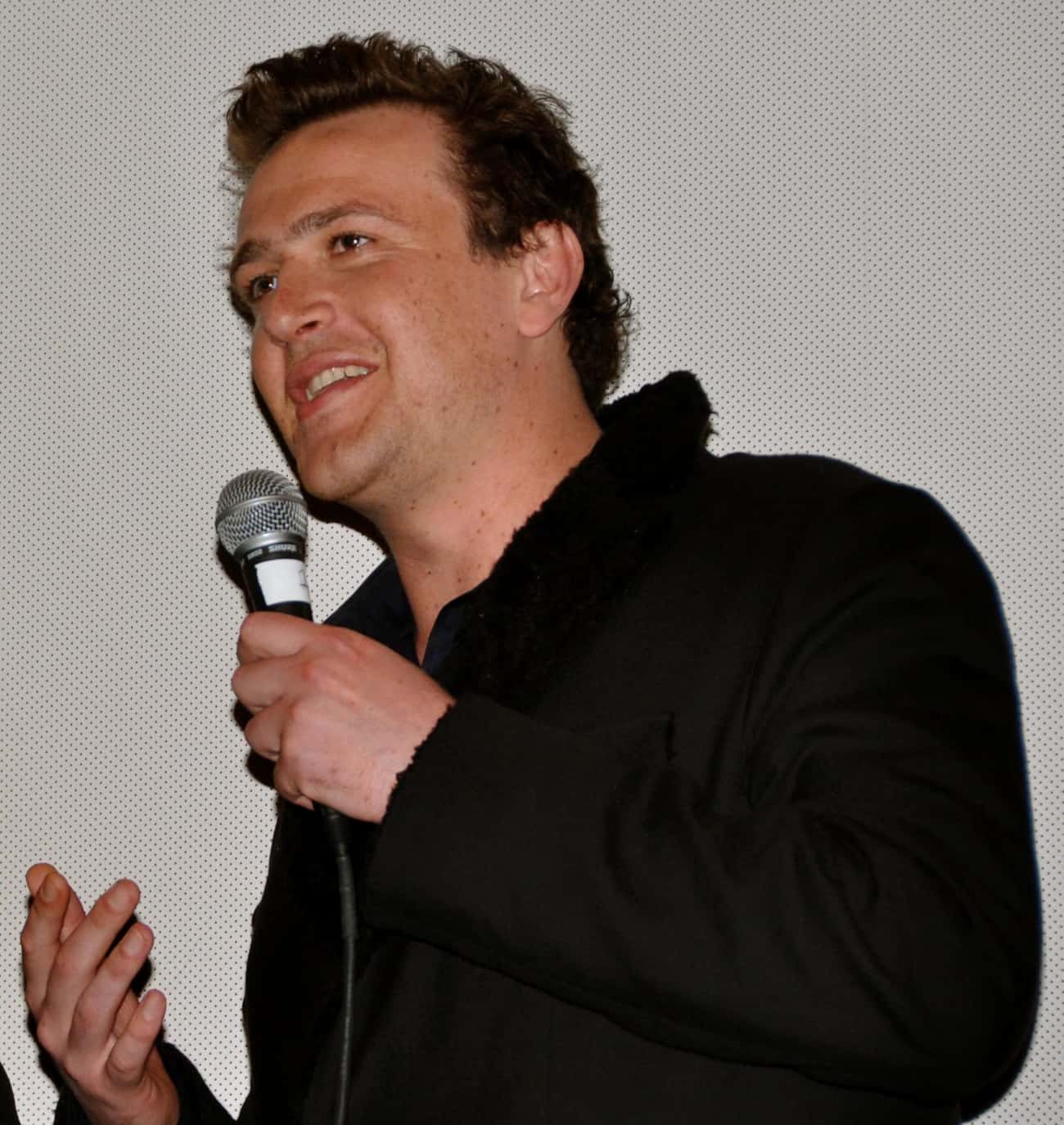 Jason Segel is listed (or ranked) 2 on the list Men Who Drew Barrymore Has Dated