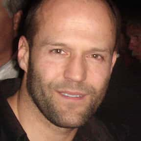 Jason Statham is listed (or ranked) 17 on the list The Hottest Men Over 40