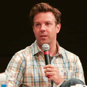 Jason Sudeikis is listed (or ranked) 15 on the list Famous People From Virginia