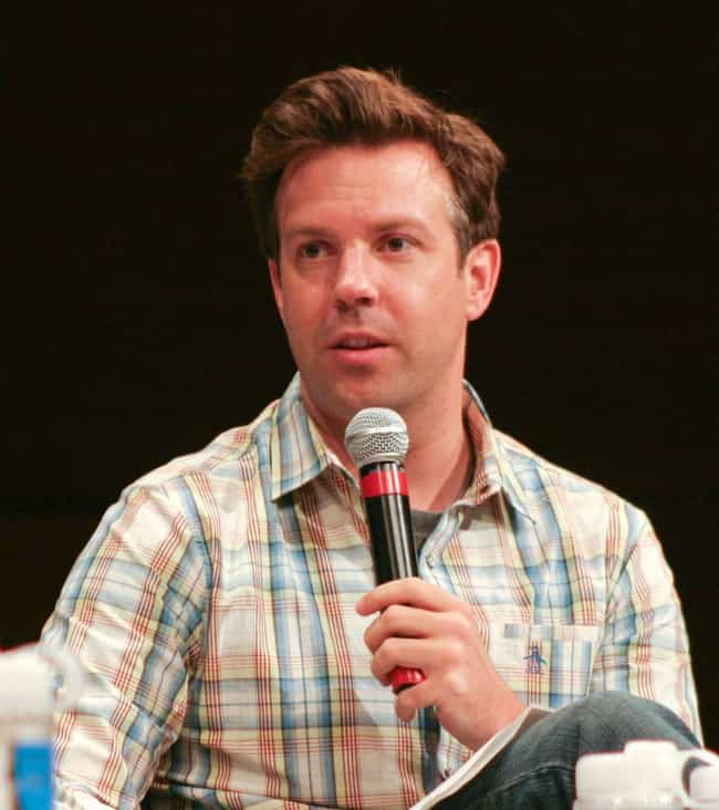Jason Sudeikis is listed (or ranked) 1 on the list Famous Fort Scott Community College Alumni
