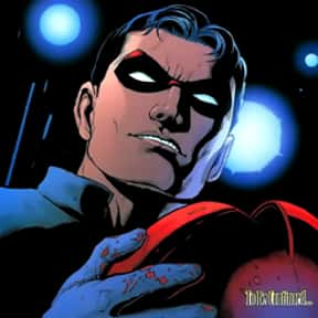 Jason Todd is listed (or ranked) 7 on the list The Best Characters from the Batman Universe
