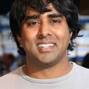 Jay Chandrasekhar is listed (or ranked) 15 on the list Famous Colgate University Alumni