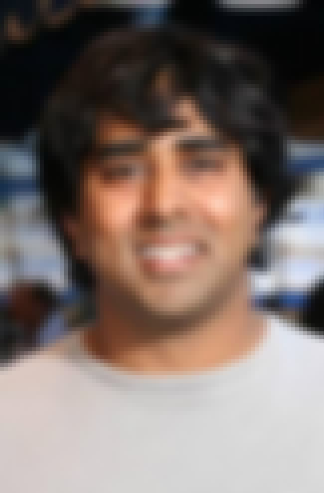 Jay Chandrasekhar is listed (or ranked) 4 on the list Famous Lake Forest Academy Alumni