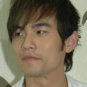 Jay Chou is listed (or ranked) 3 on the list The Best Mandopop Groups/Artists