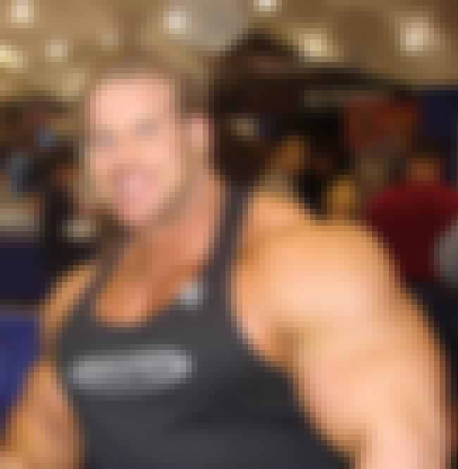 Jay Cutler is listed (or ranked) 7 on the list Famous Male Bodybuilders