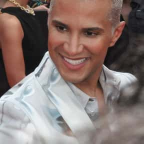 Jay Manuel is listed (or ranked) 22 on the list Famous Artists from Canada