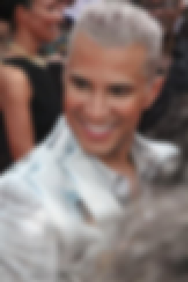 Jay Manuel is listed (or ranked) 2 on the list Famous Male Makeup Artists
