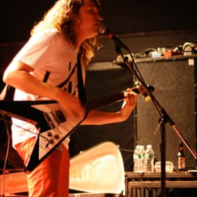 Jay Reatard is listed (or ranked) 10 on the list Famous People Who Died in Memphis