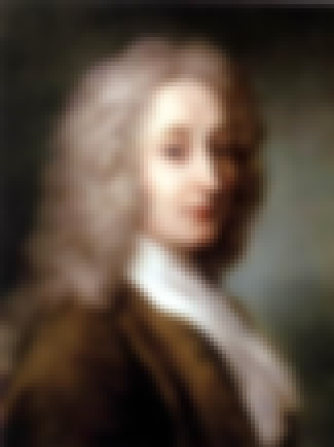 Jean-Antoine Watteau is listed (or ranked) 5 on the list Famous Rococo Artists
