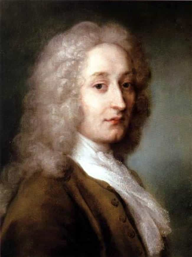 Jean-Antoine Watteau is listed (or ranked) 3 on the list Famous Rococo Artists