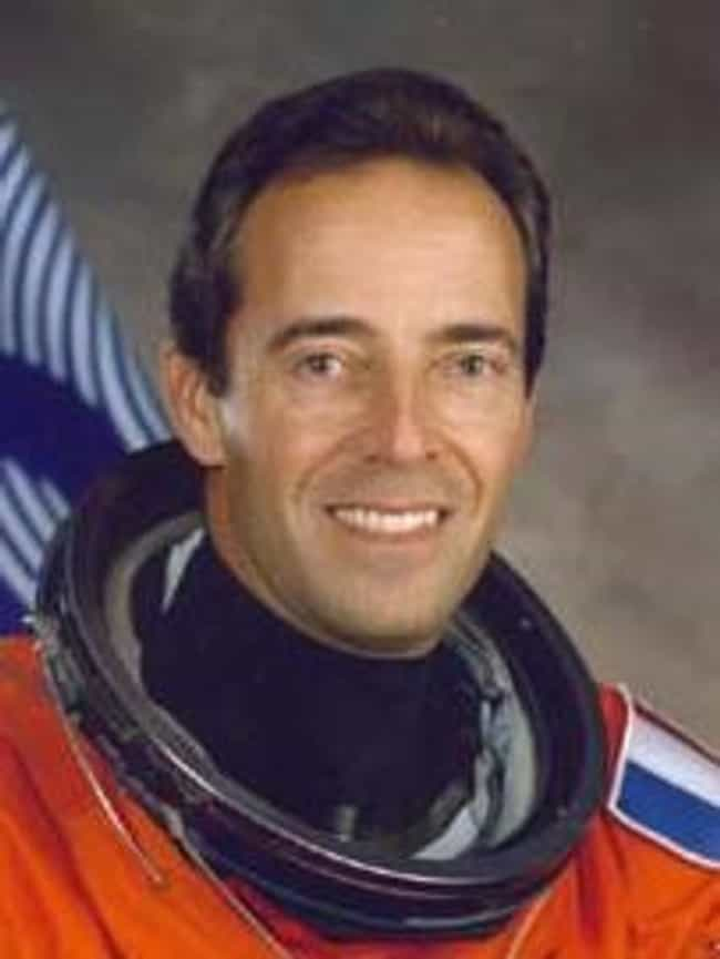 Jean-François Clervoy is listed (or ranked) 2 on the list Famous Astronauts from France