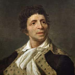 Jean-Paul Marat is listed (or ranked) 5 on the list Famous People From Switzerland
