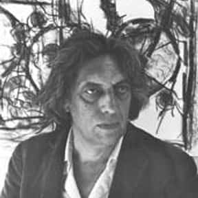 Jean-Paul Riopelle is listed (or ranked) 8 on the list Famous Artists from Canada