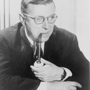 Jean-Paul Sartre is listed (or ranked) 10 on the list Famous People In Open Marriages