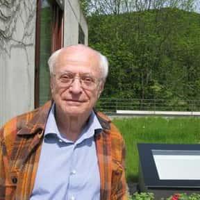 Jean-Pierre Serre is listed (or ranked) 19 on the list Fields Medal Winners List