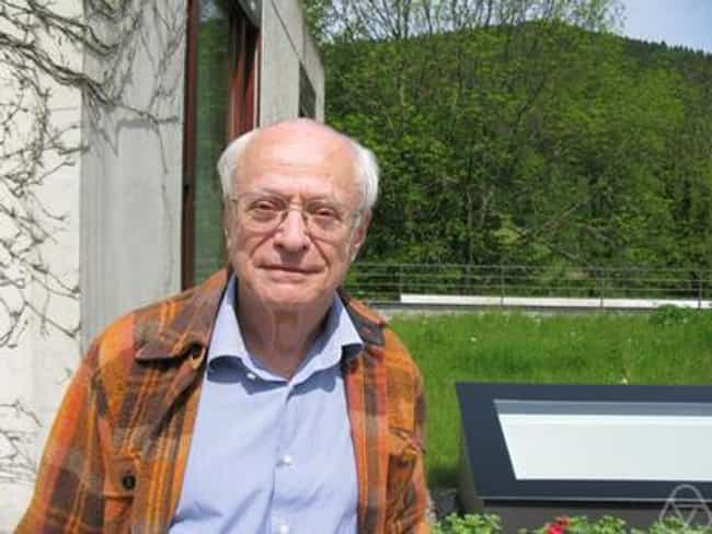 Jean-Pierre Serre is listed (or ranked) 3 on the list Abel Prize Winners List