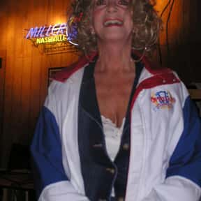 Jeannie Seely is listed (or ranked) 24 on the list Monument Records Complete Artist Roster