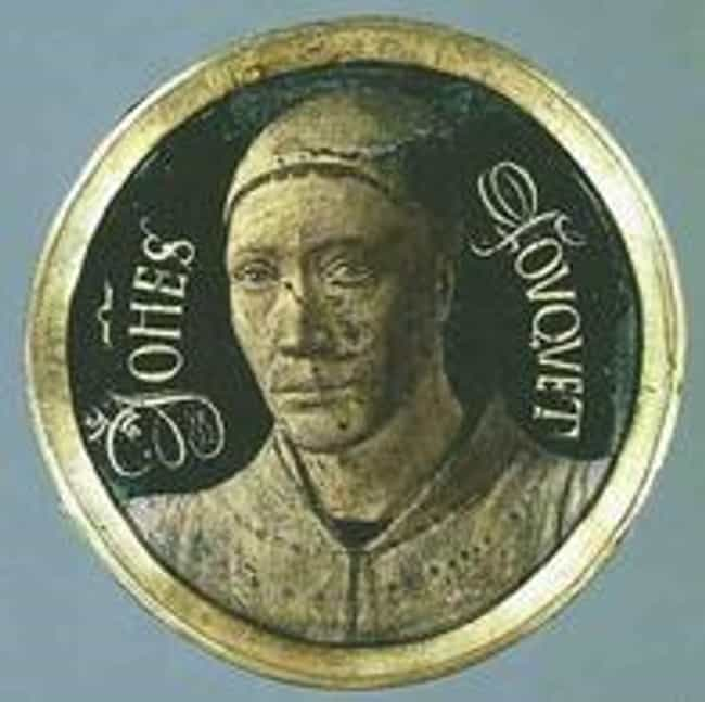 Jean Fouquet is listed (or ranked) 4 on the list Famous French Renaissance Artists