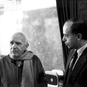 Jean Genet is listed (or ranked) 9 on the list Famous People Who Died in France