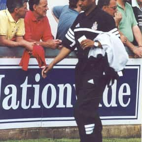 Jean Tigana is listed (or ranked) 12 on the list The Best French Soccer Players & Footballers of All Time