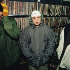 Jedi Mind Tricks is listed (or ranked) 14 on the list The Best Political Hip Hop Bands/Rappers