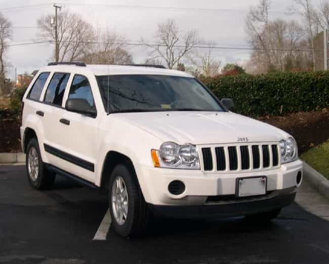 All Jeep Models Types Of Jeeps Cars Vehicles