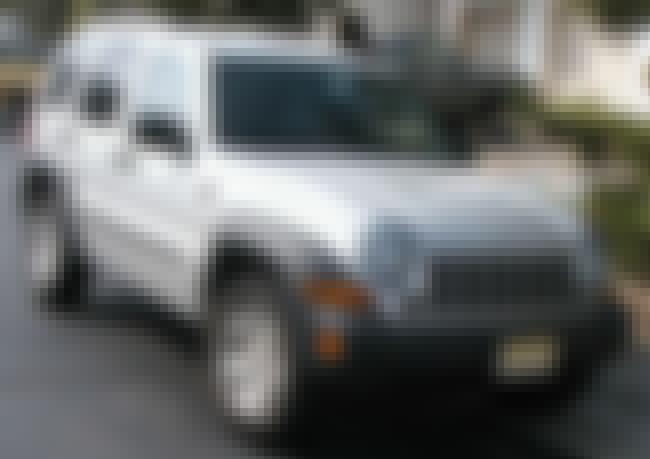Jeep Liberty is listed (or ranked) 5 on the list Full List of Jeep Models