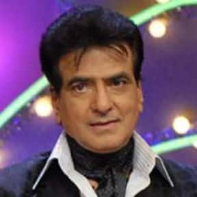 Jeetendra is listed (or ranked) 12 on the list Full Cast of Judaai Actors/Actresses