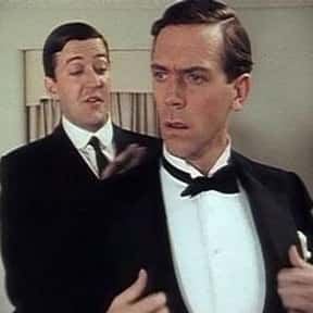 Jeeves and Wooster is listed (or ranked) 12 on the list Hugh Laurie TV Show/Series Credits