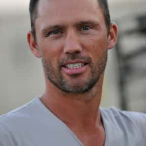 Jeffrey Donovan is listed (or ranked) 20 on the list Crossing Jordan Cast List