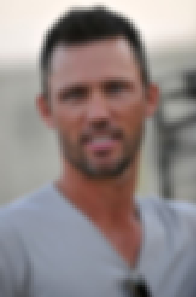 Jeffrey Donovan is listed (or ranked) 4 on the list Famous Bridgewater State College Alumni