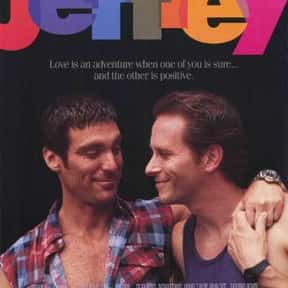 Jeffrey is listed (or ranked) 25 on the list The Best LGBTQ+ Comedy Movies
